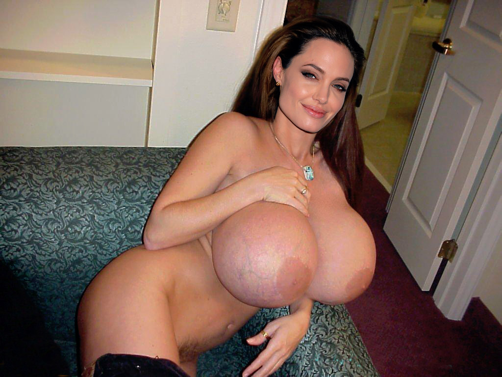 Round perfect boobs and free porn