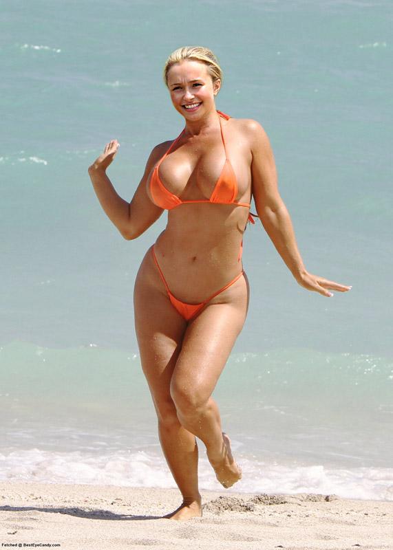huge fat naked black girls