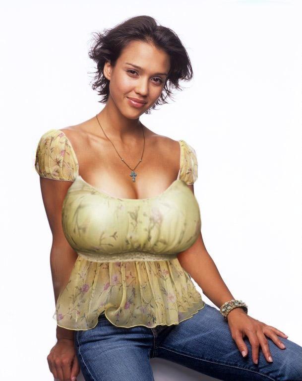 Massive Tits Celebs - Huge Tits Celebrity Gallerys - Naked ...
