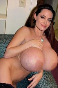 Massive Tits Celebs - Big Tits Celebrity - Naked celebrity pictures