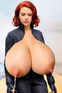 Big Tits Celebrity