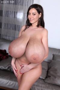 Tit hot fakes big