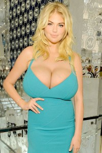kate upton naked big tits