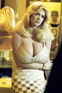 kate upton big tits exposed